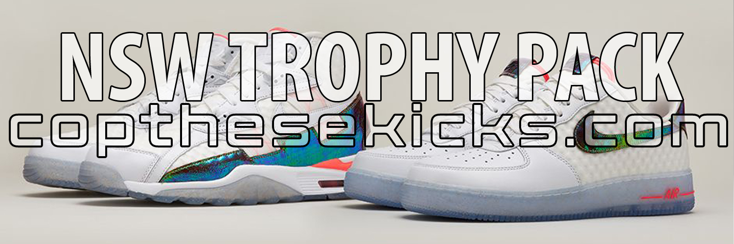 Nike Trophy Pack Early Links