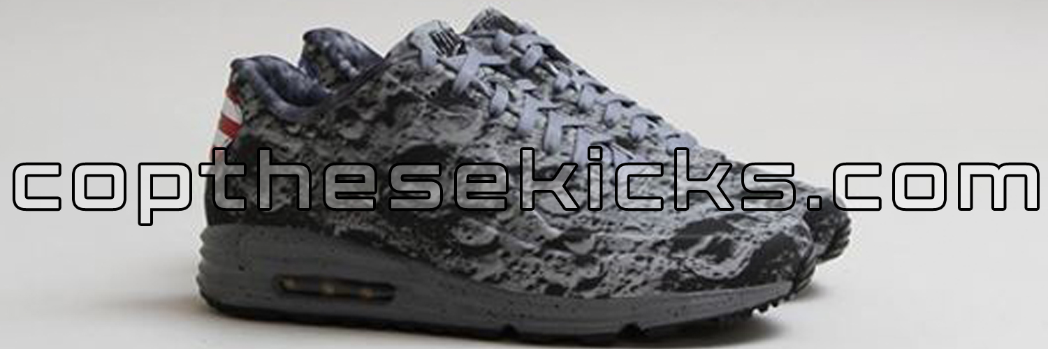 Air Max Lunar90 Moon Landing Relaunch
