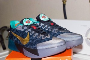 KD Trey 5 China Pack