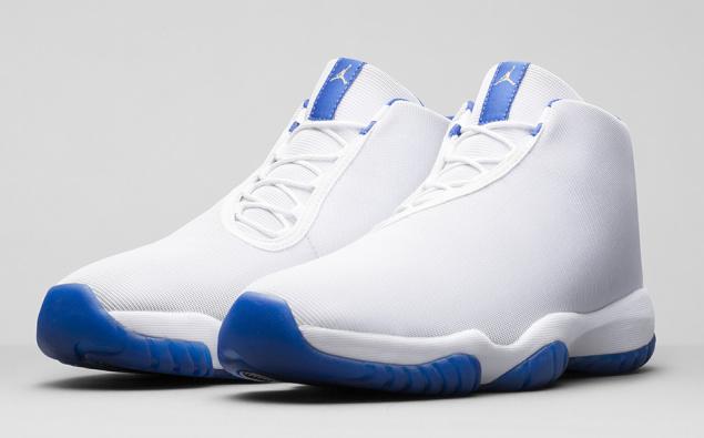 Shoe Palace Jordan Futures