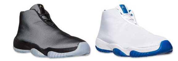 Jordan Future 3M and Sport Blue Early Release