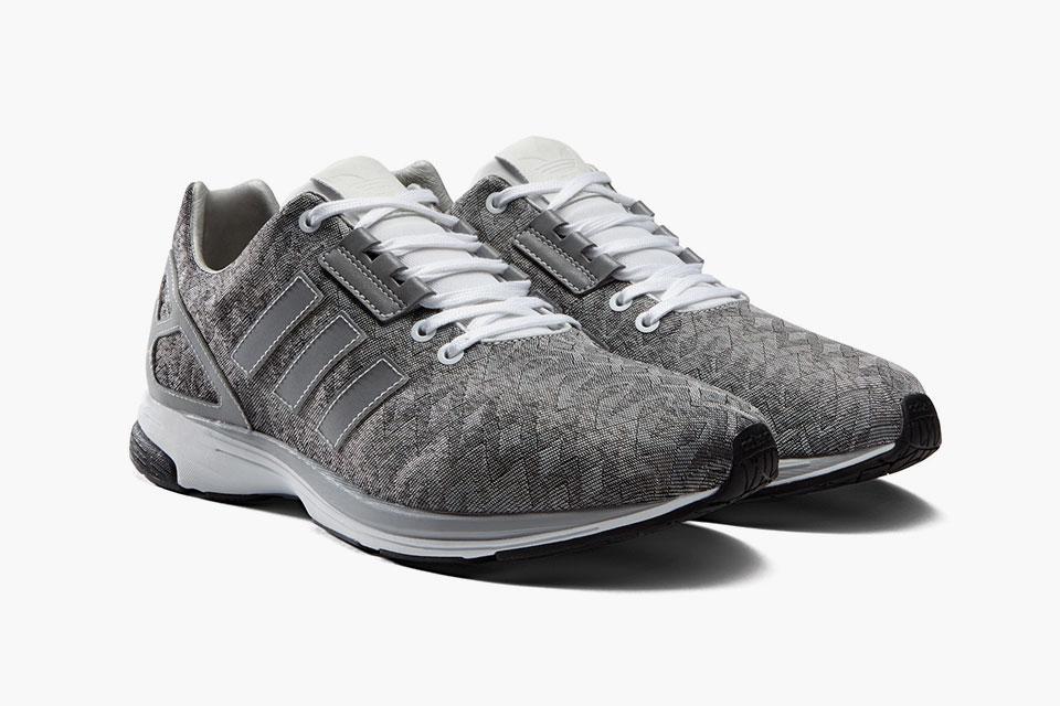 zx flux zero adidas