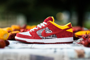 Rukus x Nike SB Crawfish