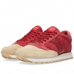 Saucony Jazz Luxury Red