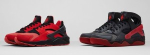 Nike Air Huarache Love Hate Pack