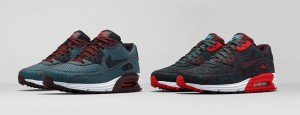 Nike Air Max 90 Suit Tie Pack