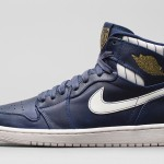Nike Air Jordan Retro 1 Jeter