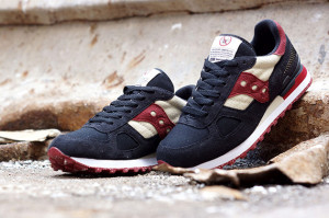 Saucony x Bait Cruel World 2