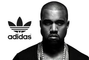 Kanye-Adidas