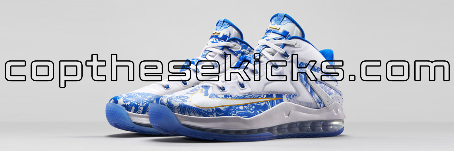 LeBron 11 Low China Early Links