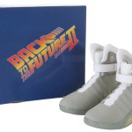 Back To The Future Nike Air Mag