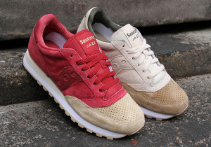 Saucony Jazz O Luxury