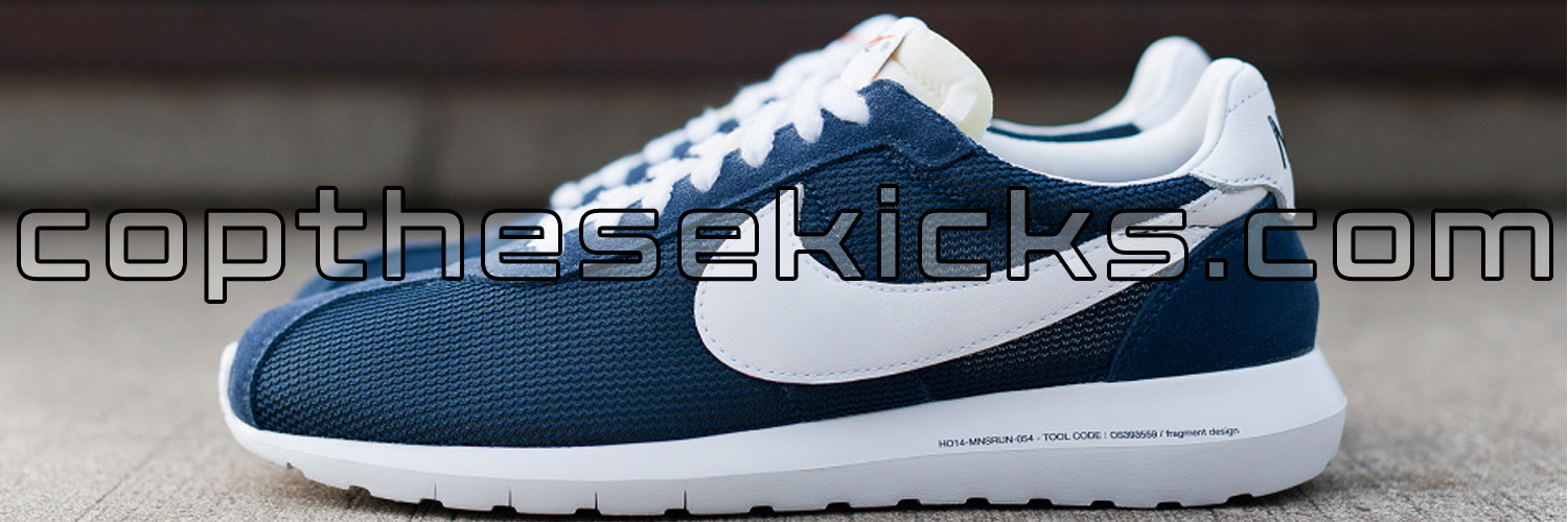 Fragment x Nike Roshe Run Links