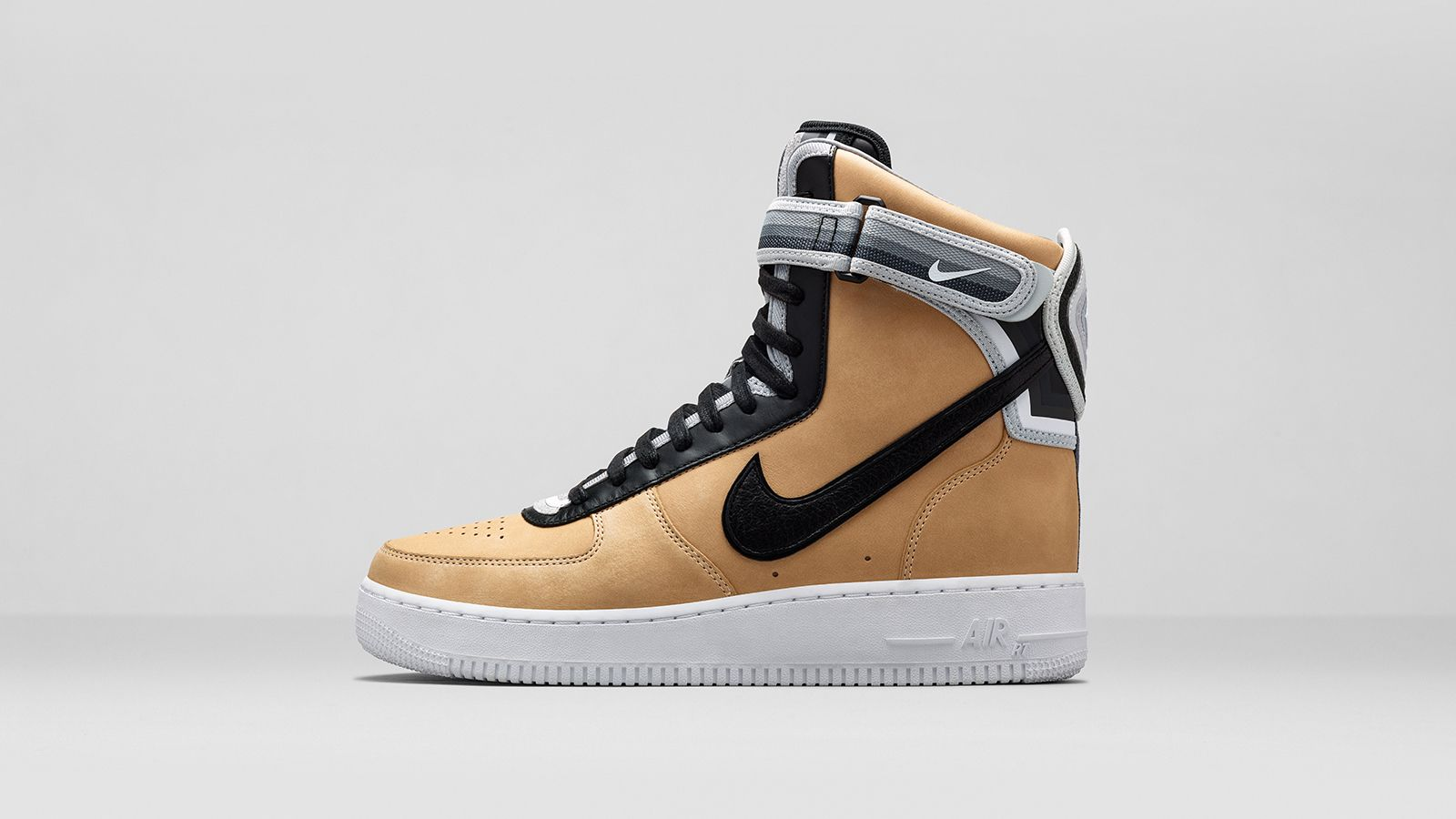 air force 1 tisci