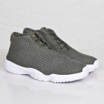 Jordan Future iron Green