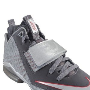 CJ Trainer 2 Platinum Silver