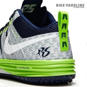 Nike Lunar TR 1 Richard Sherman PE