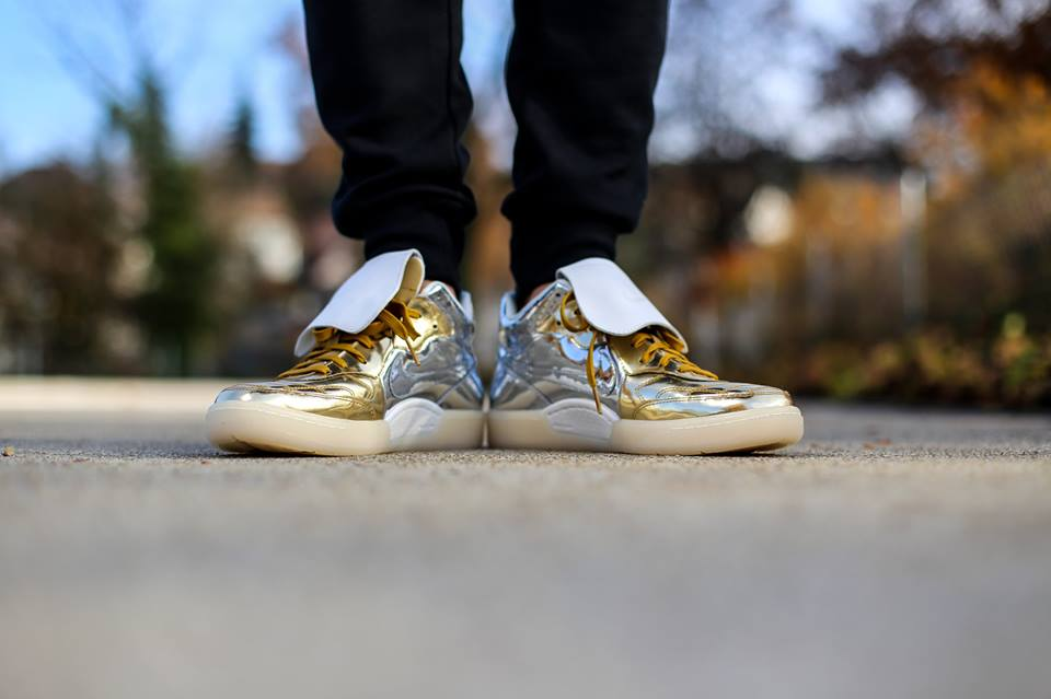 Nike Tiempo '94 Liquid Metal Pack Links