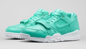 Nike Air Trainer 2 Crystal Mint 708459-300