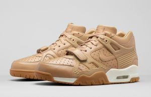 Nike Air Trainer 3 Pale Shale