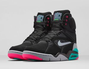 Nike Air Command Force Spurs