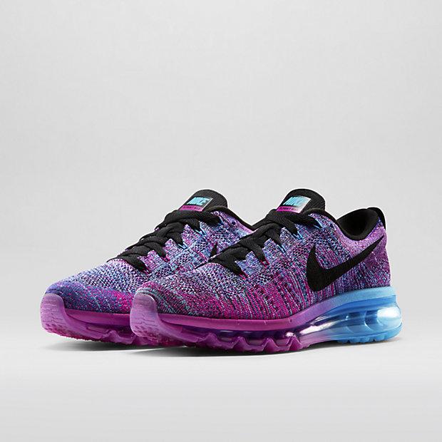 Nike-Flyknit-Air-Max-Womens-Running-Shoe-620659_502_E_PREM - Cop These Kicks