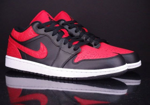 air-jordan-1-low-black-red-elephant-print
