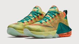 LeBronald Palmer LeBron 12 Early Links