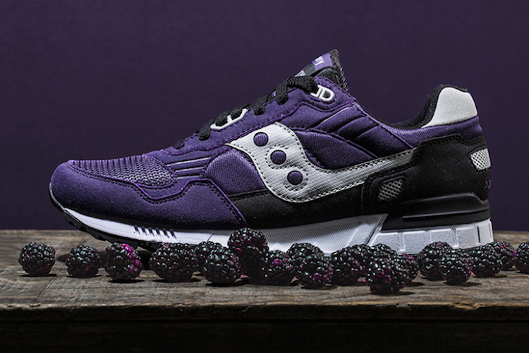 Latest Limited Saucony Collections