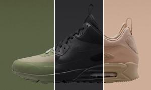 NikeLab Air Max 90 Patch