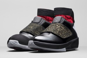 Air Jordan Retro XX Stealth Early Links 310455-002