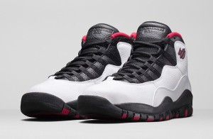 Air Jordan Retro 10 Double Nickel I'm Back 310805-102