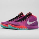 Kyrie 1 Easter
