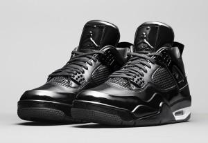Jordan 11Lab4 Black