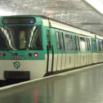 Paris Metro MF77