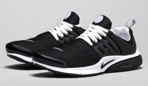 Nike Air Presto SP QS Black