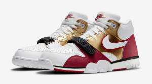 Nike Air Trainer 1 Brick Layer Jerry Rice