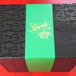 Nike LeBron 12 Sprite LeBrons Mix Pack