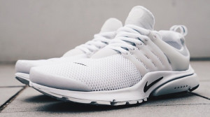Nike Air PResto SP QS White
