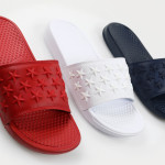 Nike Benassi JDI Slide Independence Day 4th Of July