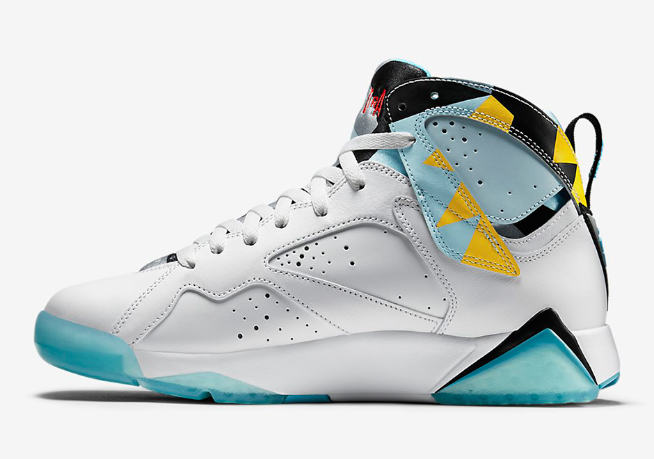 Air Jordan 7 Rabais N7 De Footlocker
