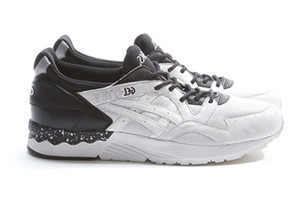 Monkey Time x ASICS Gel Lyte V Online Release Links