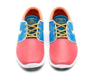 Concepts x Nike SB Grail Pack