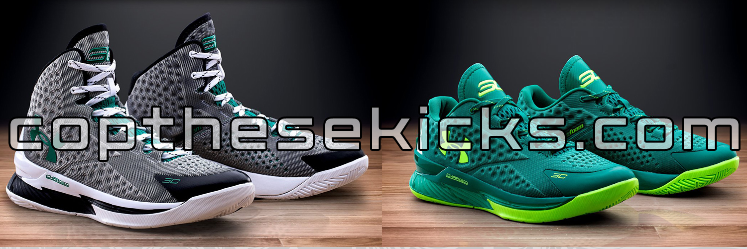 Curry 1 Golf Pack Links