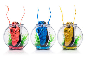Saucony Betta Pack