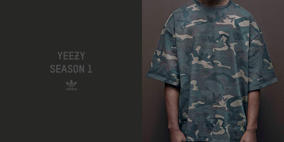 Yeezy Season 1 and 950 Release Info