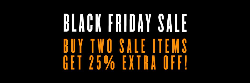 Secret SNS Black Friday Sale