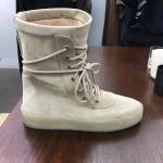 Kanye West Yeezy Season 2 Boots