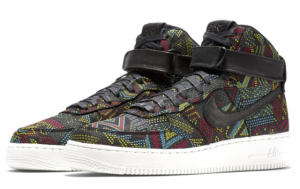 Air Force 1 High QS BHM 836227-001