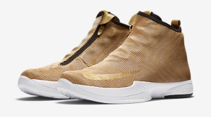 Kobe Zoom Icon Gold 819858-700